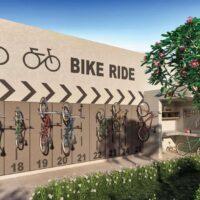 Galeria 635 - Perspectiva bike ride