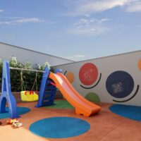 Reserva Mundi - Área de lazer: Perspectiva playground