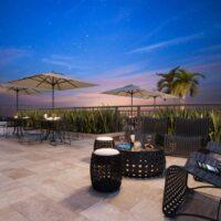 Fit Casa Alto do Ipiranga - Lounge