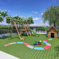 Fábula Socorro - Playground