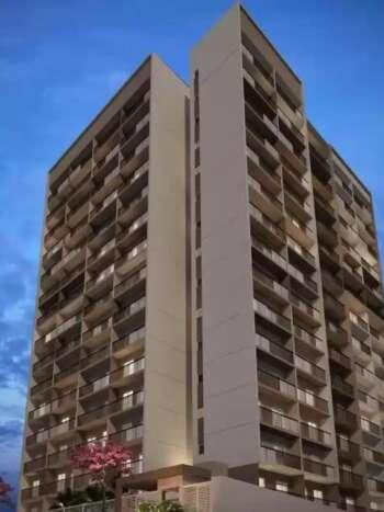 Vista Parque - Perspectiva fachada