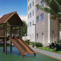 Vivaz Jardim Prudência - Playground