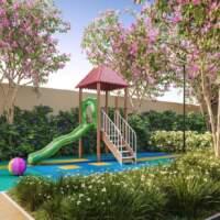 Linea Vila Sônia - Playground
