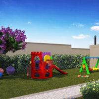 Neo Conx Rio Bonito - Playground