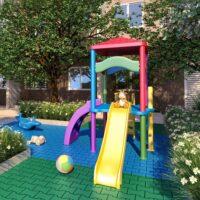 Plano & Mooca - Playground