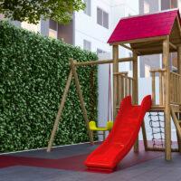 Vivaz Itaquera - Playground