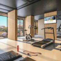 Klub Itaquera - Fitness