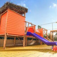 Klub Itaquera - Playground
