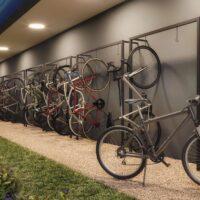 Mundo Apto Central - Bicicletário