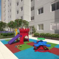 SP Life Cambuci - Playground