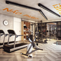 Viva Benx Nações Unidas - Fitness