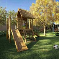 Vivaz Lapa - Playground