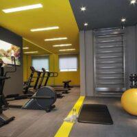 Vivaz Vila Guilherme - Fitness