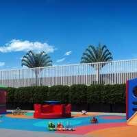 Kz Radial Playground
