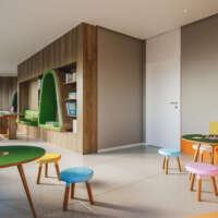 Quaddra Butantã - Biblioteca Coworking