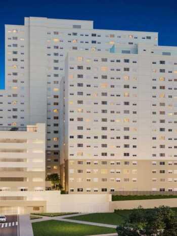 Fit Casa José Bonifácio - Fachada