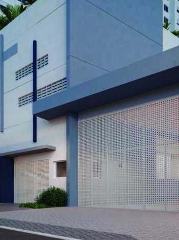 Vivaz Estação Vila Prudente - Acesso