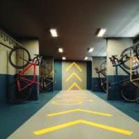 Vivaz Estação Vila Prudente - Bicicletário
