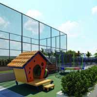 Vivaz Estação Vila Prudente - Playground e Quadra Recreativa