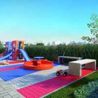 Influence Ipiranga - Playground
