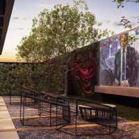 Station Bresser Cinema Externo