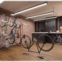 Laparque Lapa Oficina Bikes
