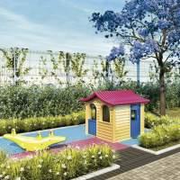 Plano Estação Santo Amaro - Playground