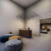 Zoom Santa Cecilia - Hall NR