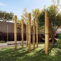 Zoom Santa Cecilia - Playground