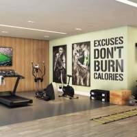 Viva Benx Estilo Pompeia - Fitness Não Residencial