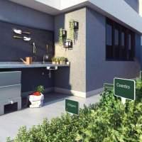 Viva Benx Estilo Pompeia - Horta Comunitaria