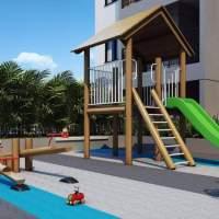 KZ Vision Freguesia do Ó - Playground