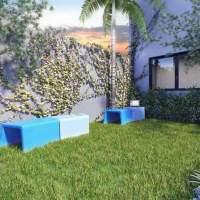 Mood Mooca - Web garden