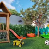 Mundo Apto Vila Matilde - Playground