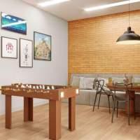 Mundo Apto Vila Matilde - Salão de jogos