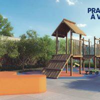 Apê Vila Ema - Playground