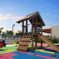 Aroeira Alto do Jardim Econ - Playground