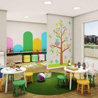 Jequitibá Alto do Jardim Econ - Brinquedoteca