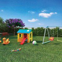 Neoconx Freguesia - Playground