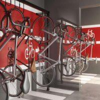 Show Zona Sul Econ - Bicicletário