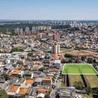 Show Zona Sul Econ - Localização
