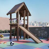 Show Zona Sul Econ - Playground