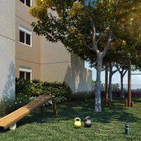 Sppace Jardim Botânico - Fitness externo