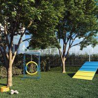 Sppace Jardim Botânico - Pet place