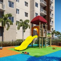 Sppace Jardim Botânico - Playground