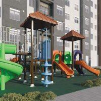 Vivaz Penha - Playground