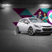 Vivaz Prime Rio Bonito - Car sharing