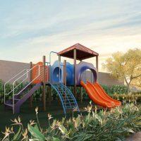 Vivaz Prime Rio Bonito - Playground