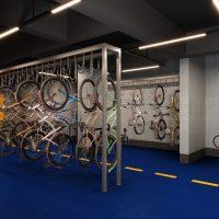 Mérito Vila Maria - Bicicletário