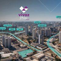 Vivaz Prime Laguna - Localização
